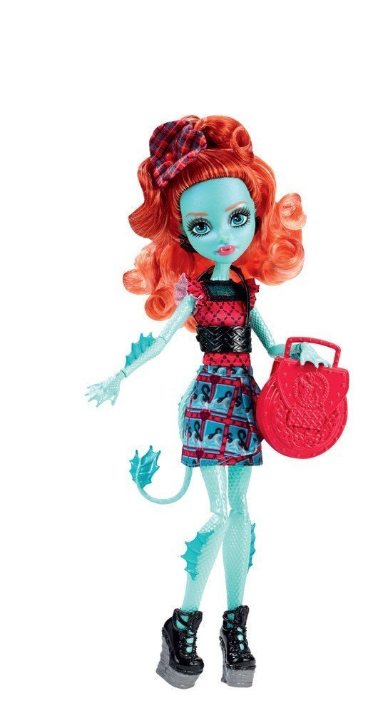Monster High 51iabw10