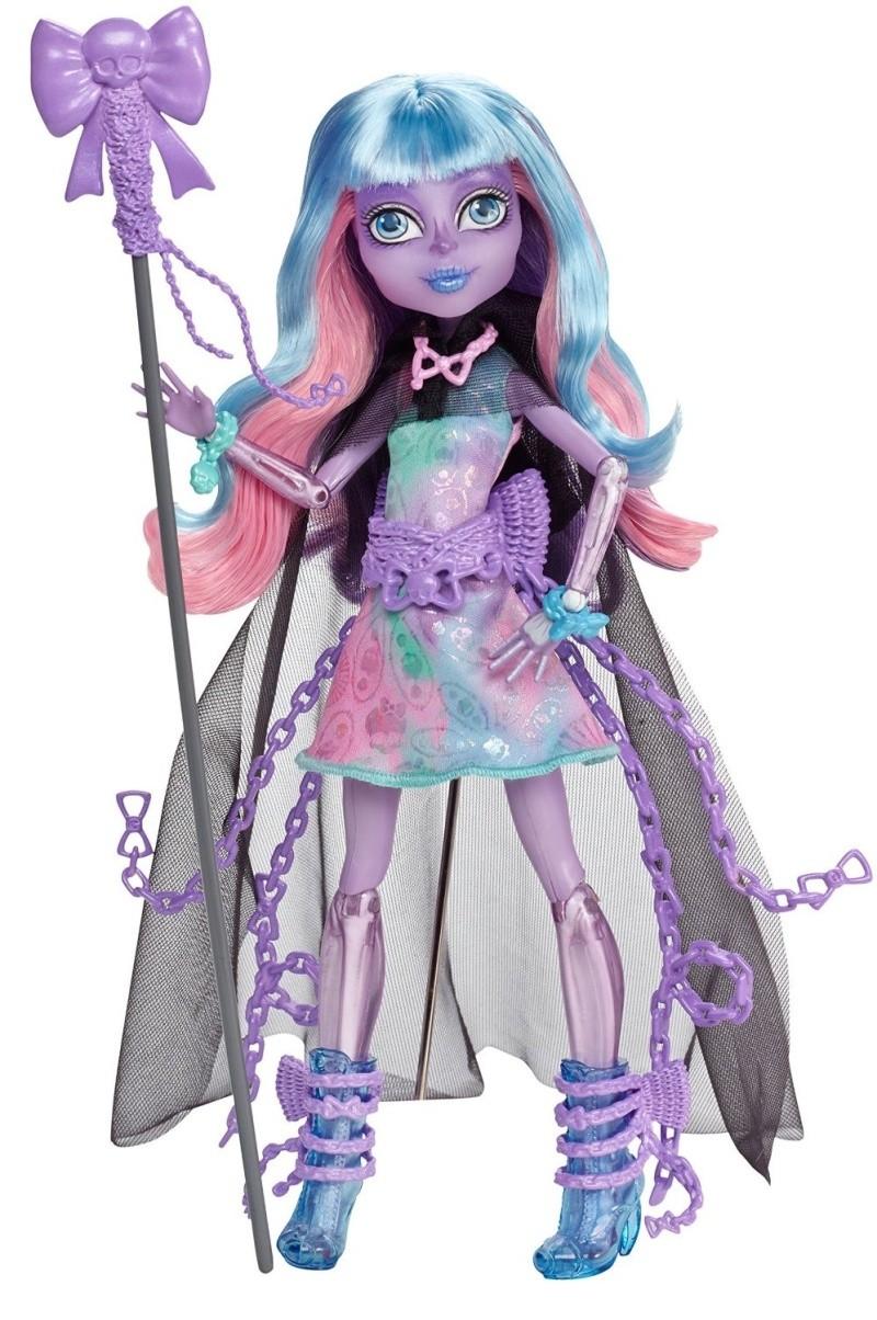 Monster High 610