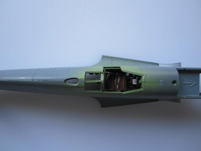 Supermarine Spitfire MK IX C 1/48 Eduard Img_2164