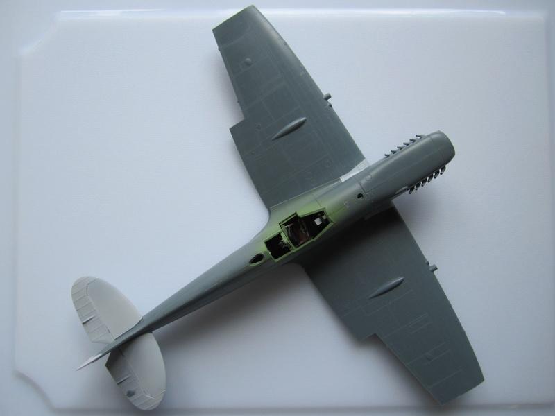 Supermarine Spitfire MK IX C 1/48 Eduard Img_2169