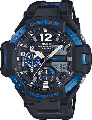 G-Shock haut de gamme MRG-G1000 Image55