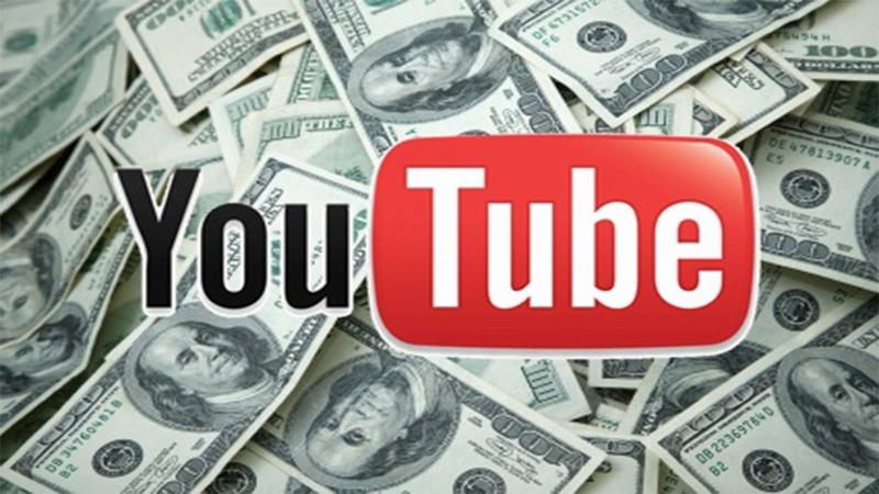 كتاب عن كيفية الربح من اليوتوب باللغة العربية Maxres10