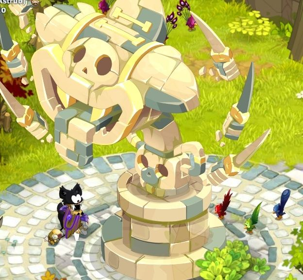 [Refusé] Squelette avec cervelle Screen12