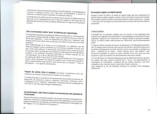 Comment faire pour que nos élèves écrivent sans erreur. - Page 2 Scan0035