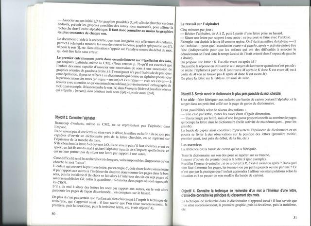 Comment faire pour que nos élèves écrivent sans erreur. - Page 2 Scan0040