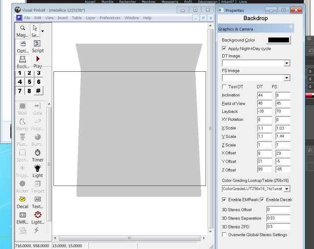 [ABANDONNÉ] Installation des divers logiciels 01_111