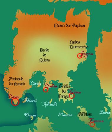 Carte de la ville Carte_11