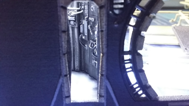 LrdSatyr's DeAgostini Millenium Falcon Diorama Build - Page 7 Eripgo10
