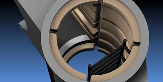 LrdSatyr's DeAgostini Millenium Falcon Diorama Build - Page 6 Gunner11