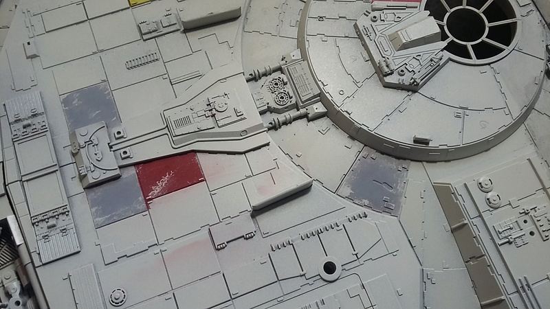 LrdSatyr's DeAgostini Millenium Falcon Diorama Build - Page 8 Panelw15