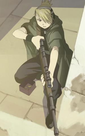 [JEU] Manga,  serez  vous assez  bon  ? - Page 6 Riza-r10