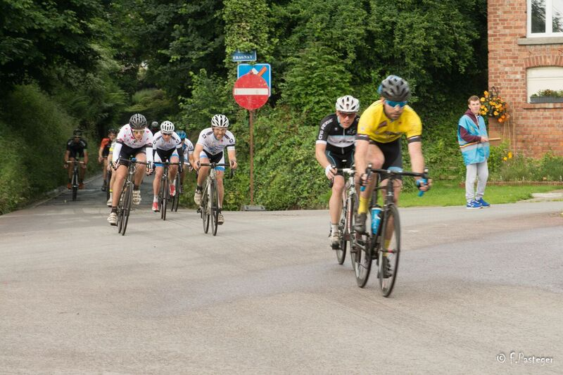 Course Challenge Bicyclic 2016 Heure Le Romain  Course10