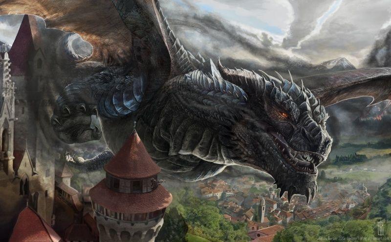 Bontar, Primordial de la Terre Dragon10