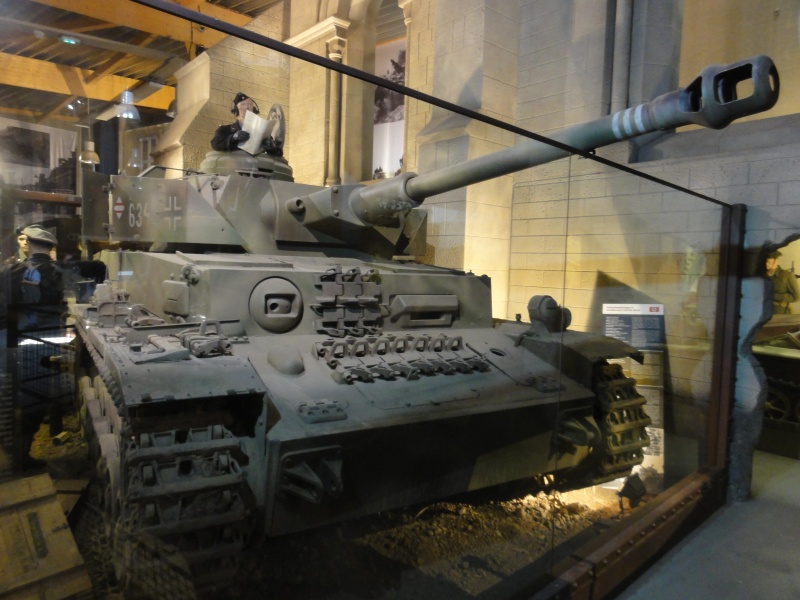 Overlord Museum, Normandy 44 (Courseulles sur Mer, Calvados) Dsc07011