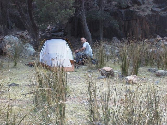 Tente 2P Aut_0710