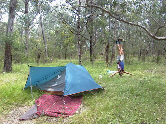 Tente 2P Aut_5811
