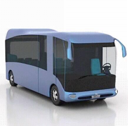 [Modelo] Ônibus (por Antonio Giles) 13508810