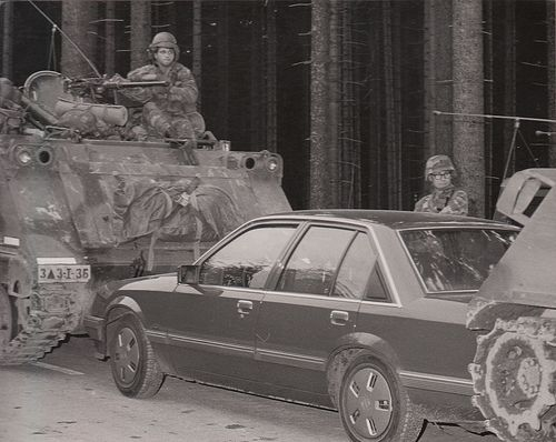 SOXMIS/SMLM Frankfurt am Main 1978-1980. 25107513