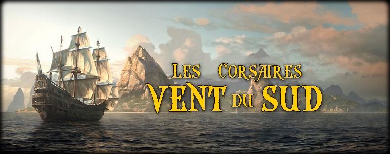 Les Corsaires Vent-du-sud