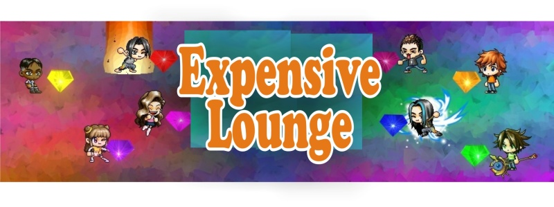Expensive Lounge