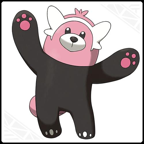 [Sun&Moon] (19-07-2016) Nouveaux Pokémon dévoilés ! Chelou10