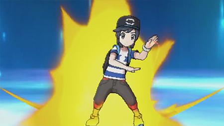 [Sun&Moon] (13-07-2016) Leak de nouveau Pokémon + Nouveau trailer japonais pour Soleil et Lune ! Danse012