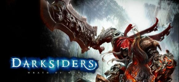 Darksiders : Wrath of War Darksi10