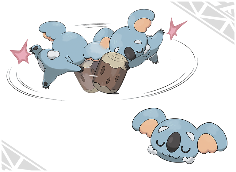 04/ Pokémon introduits Dodoal10