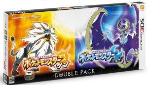 [Sun&Moon] New 3DS XL et double packs Soleil et Lune ! Double12