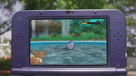 [Sun&Moon] (13-07-2016) Leak de nouveau Pokémon + Nouveau trailer japonais pour Soleil et Lune ! Fight011