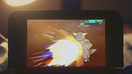 [Sun&Moon] (13-07-2016) Leak de nouveau Pokémon + Nouveau trailer japonais pour Soleil et Lune ! Fight013