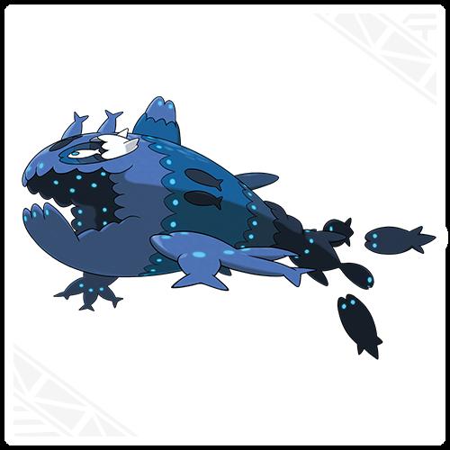 [Sun&Moon] (11-08-2016) Nouveaux Pokémon dévoilés + La team Skull Frouss11