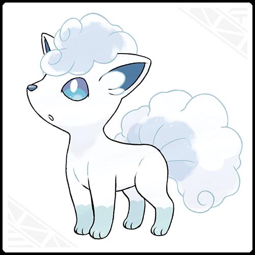 [Sun&Moon] (01-08-2016)  Introduction des Formes d'Alola et des capacités Z pour Pokémon Soleil et Pokémon Lune ! Goupix11