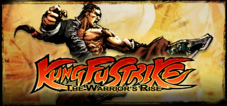 Kung Fu Strike : The Warrior's Rise Kfstwr10