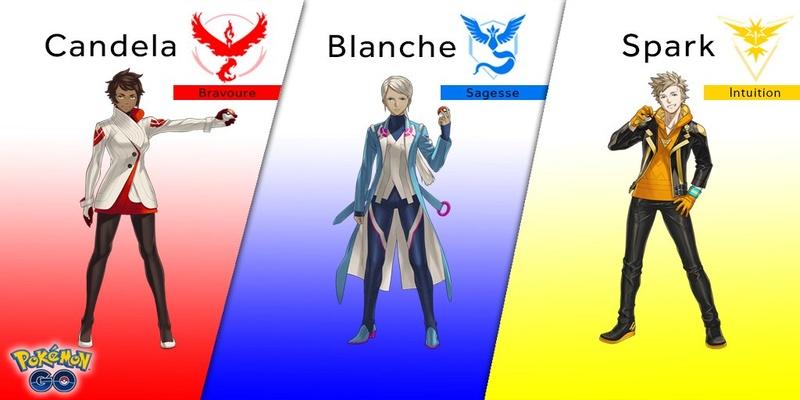 [Evènement] Comic-Con de San Diego Les futures fonctionnalités de Pokémon GO et visuel des Leaders ! Leader10