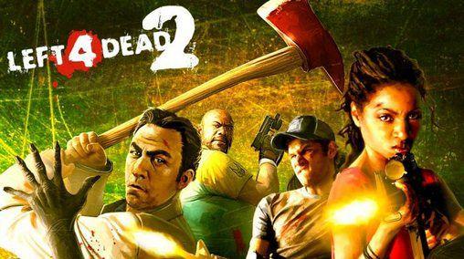 Left 4 Dead 2 Left4d11