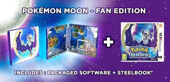 [Sun&Moon] New 3DS XL et double packs Soleil et Lune ! M11