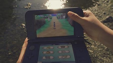 [Sun&Moon] (13-07-2016) Leak de nouveau Pokémon + Nouveau trailer japonais pour Soleil et Lune ! Menu0110