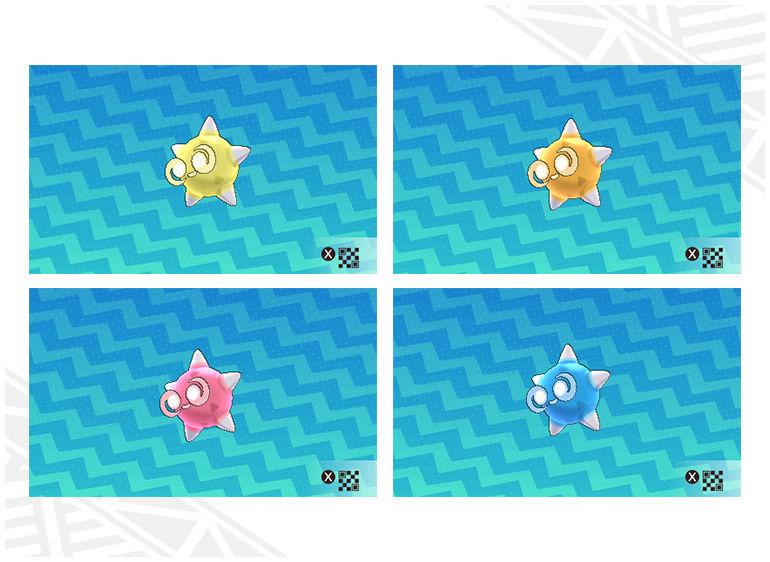 [Sun&Moon] (01-08-2016)  Introduction des Formes d'Alola et des capacités Z pour Pokémon Soleil et Pokémon Lune ! Mytyno10