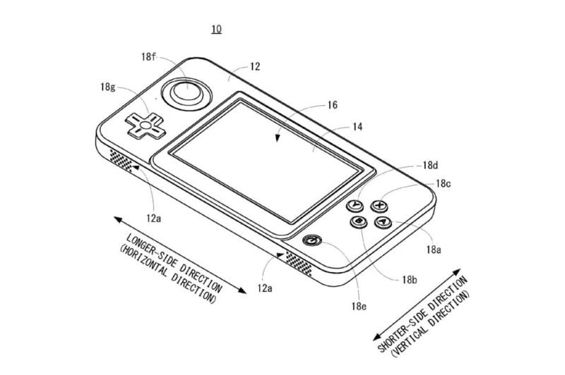 [Nintendo NX] : un nouveau brevet dévoile une version portable Ninten12