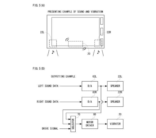 [Nintendo NX] : un nouveau brevet dévoile une version portable Ninten13