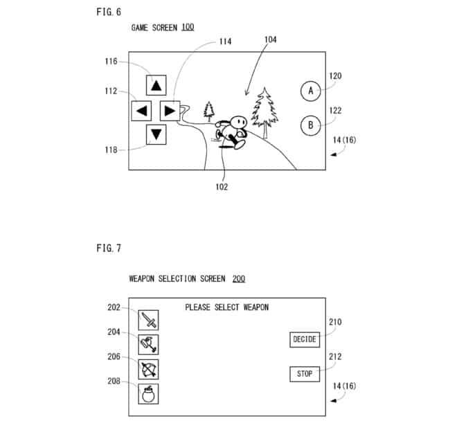 [Nintendo NX] : un nouveau brevet dévoile une version portable Ninten14