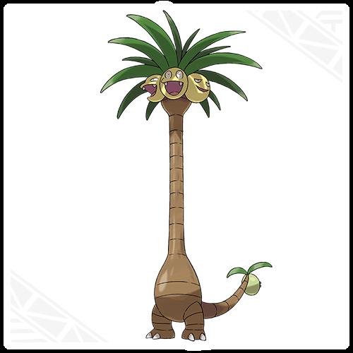 [Sun&Moon] (01-08-2016)  Introduction des Formes d'Alola et des capacités Z pour Pokémon Soleil et Pokémon Lune ! Noadko11