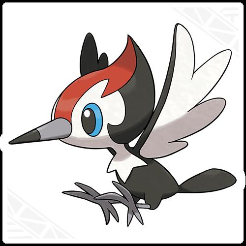 04/ Pokémon introduits Picass10