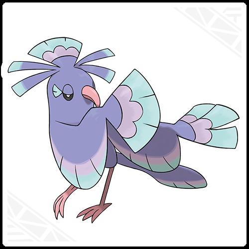 [Sun&Moon] (01-08-2016)  Introduction des Formes d'Alola et des capacités Z pour Pokémon Soleil et Pokémon Lune ! Plumel10