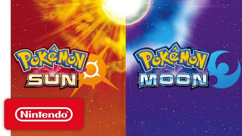 [Sun&Moon] Résumé du Nintendo E3 en live sur Pokémon Soleil et Lune Pokemo16