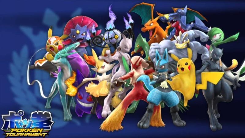 [Evènement] Le programme des tournois gratuits de Nintendo à Japan Expo 2016 est disponible ! Pokkyn11