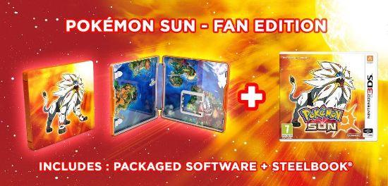 [Sun&Moon] New 3DS XL et double packs Soleil et Lune ! S11