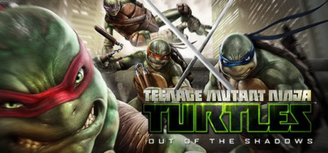 Teenage Mutant Ninja Turtles : Depuis les Ombres Tmnt10