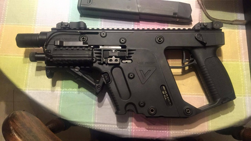 KRISS Vector Lights - Page 7 13493310